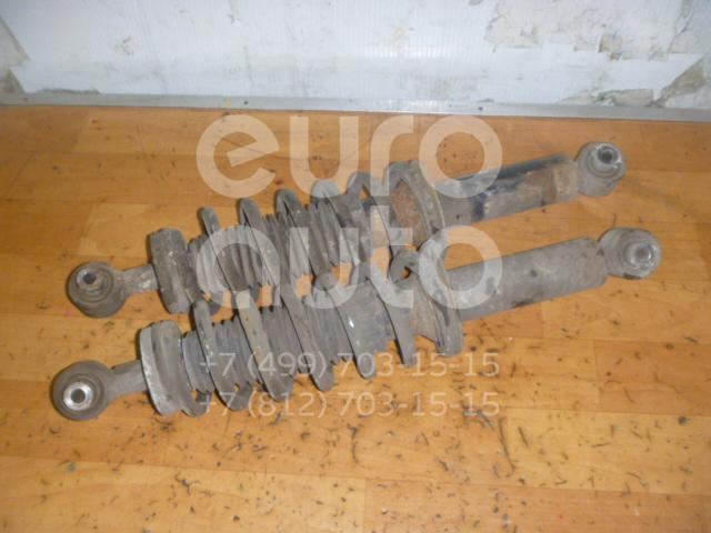 Амортизатор задний для Peugeot 407 2004-2010 - Фото №1