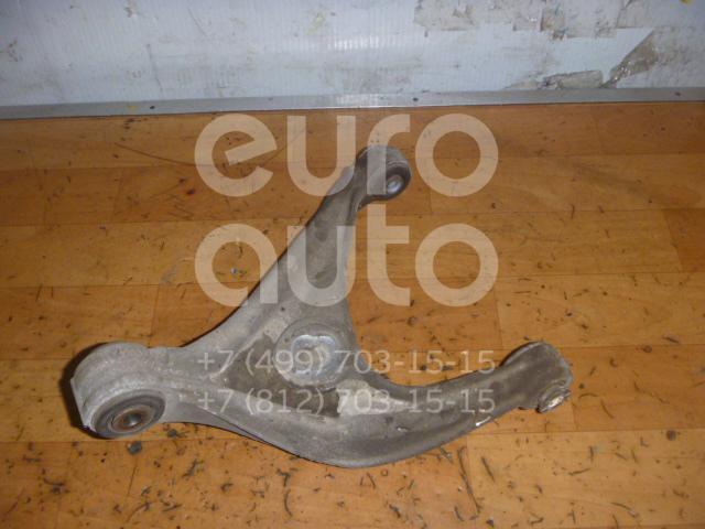 Рычаг задний верхний левый для Peugeot 407 2004-2010 - Фото №1