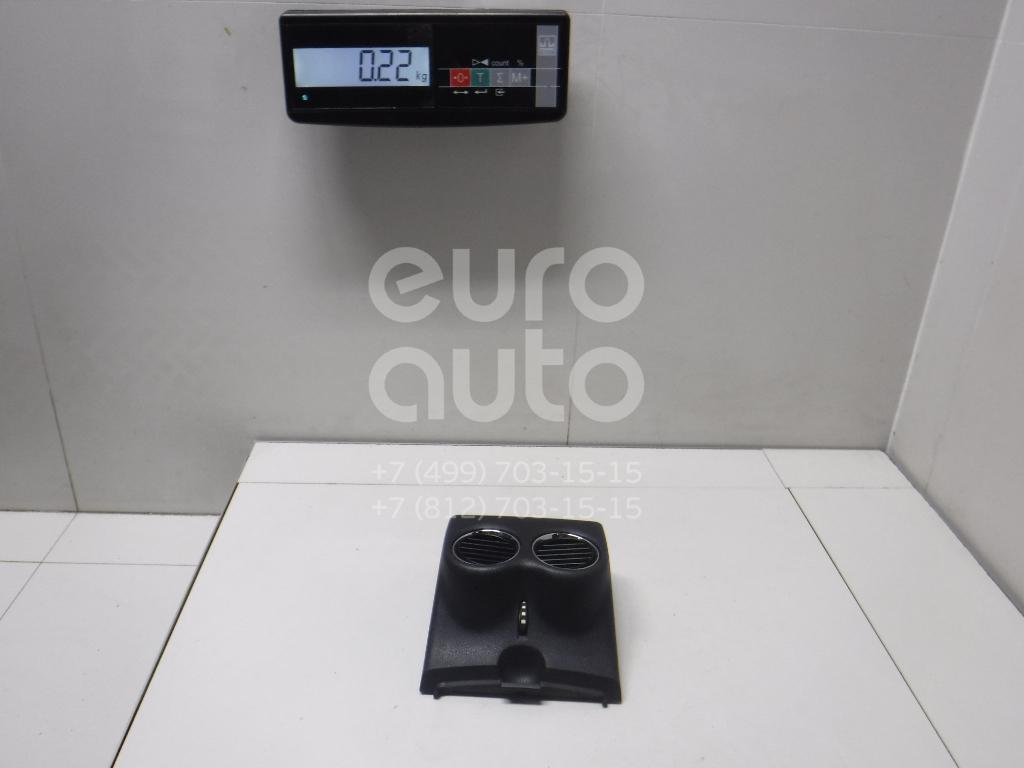 Купить Дефлектор воздушный Peugeot 408 2012-; (7589TA)