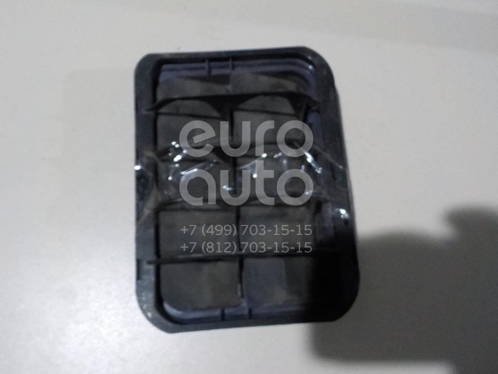 Решетка вентиляционная для Peugeot 407 2004>;C6 2006>;C5 2008>;3008 2010> - Фото №1