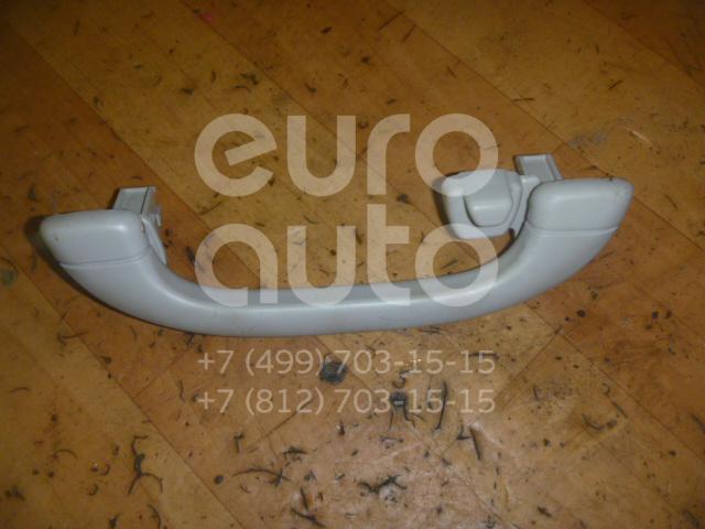 Ручка внутренняя потолочная для Peugeot 407 2004-2010 - Фото №1