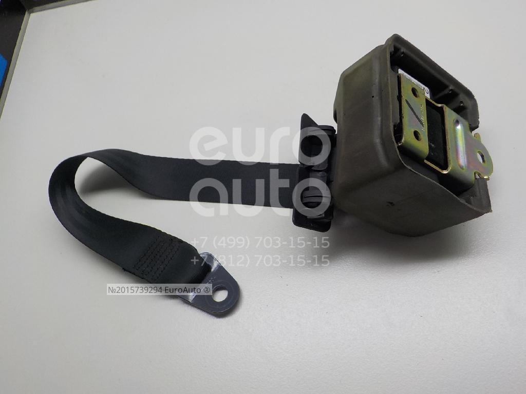 Ремень безопасности для Peugeot 407 2004-2010 - Фото №1