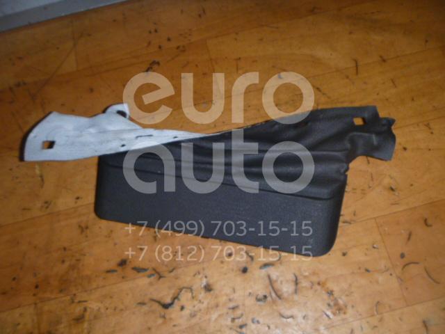 Кожух рулевой колонки для Peugeot 407 2004-2010 - Фото №1