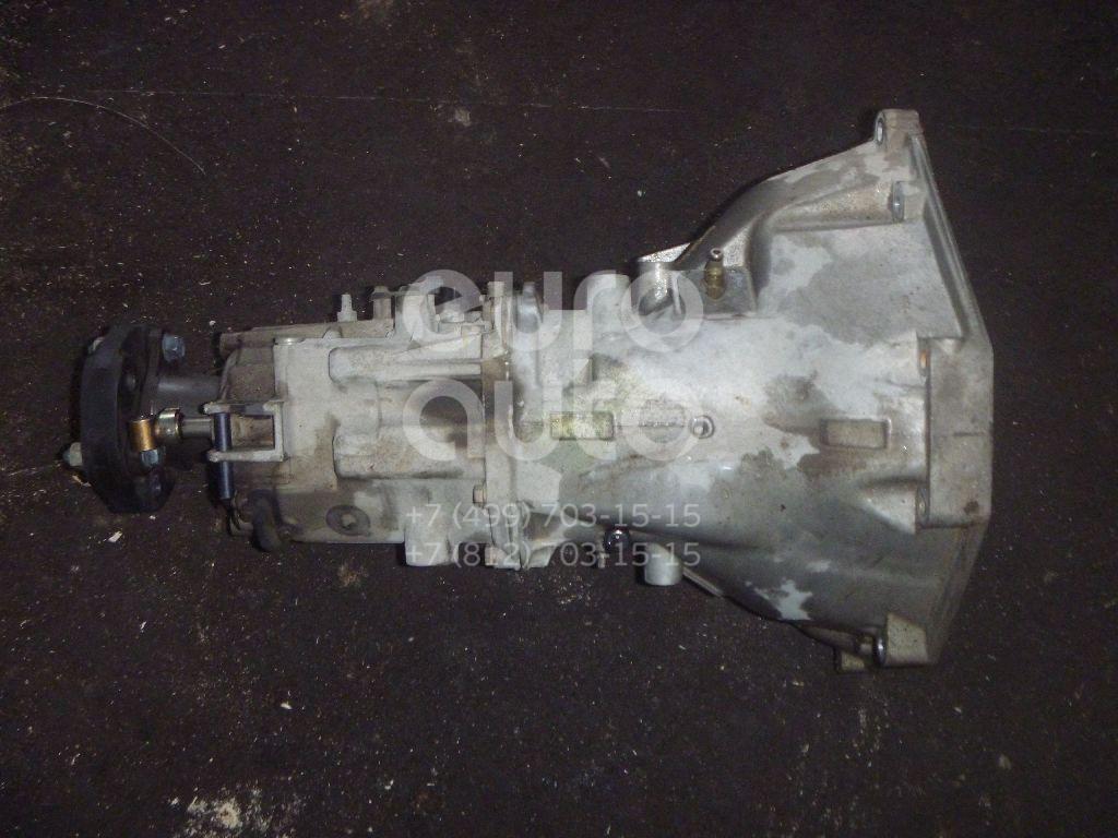 МКПП (механическая коробка переключения передач) для Jaguar S-TYPE 2000-2006 - Фото №1
