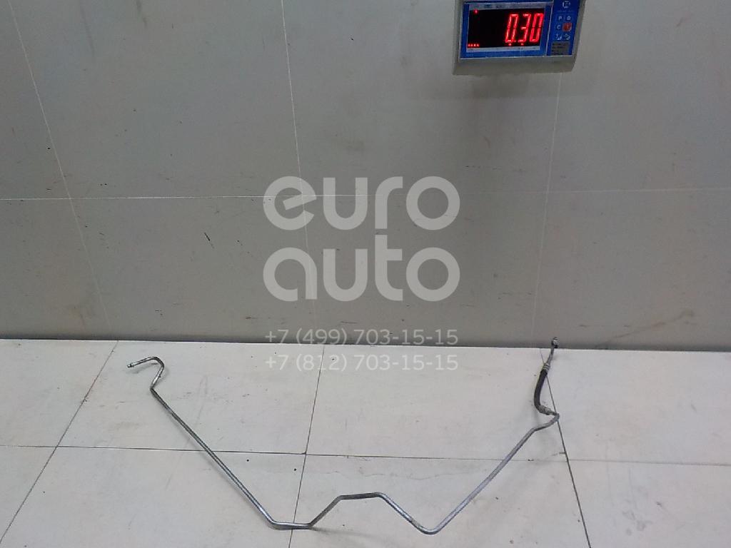 Купить Трубка кондиционера Mercedes Benz W163 M-Klasse (ML) 1998-2004; (1635000272)