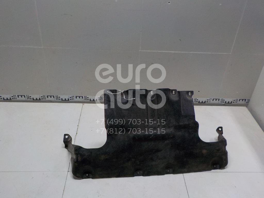 Купить Пыльник двигателя центральный VW Touareg 2010-; (7P0825285)