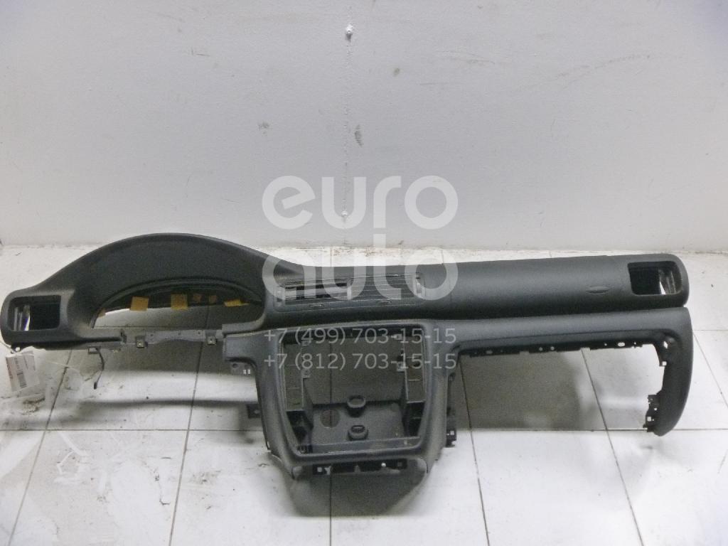 Торпедо для VW Passat [B5] 1996-2000 - Фото №1