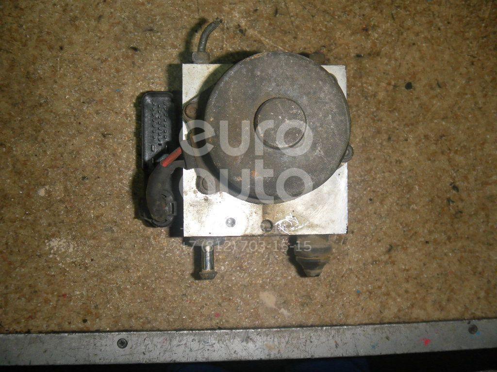 Блок ABS (насос) для Mitsubishi Galant (EA) 1997-2003 - Фото №1