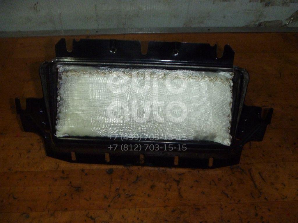 Подушка безопасности пассажирская (в торпедо) для Jaguar S-TYPE 2000-2006 - Фото №1