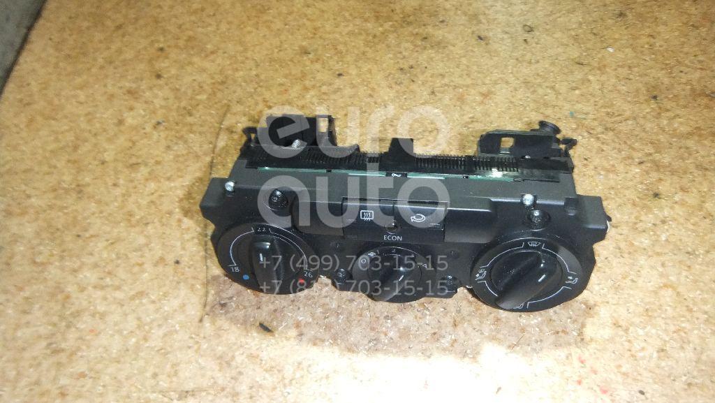 Блок управления отопителем для VW,Audi Passat [B6] 2005-2010;A3 [8PA] 2004-2013;Passat CC 2008> - Фото №1