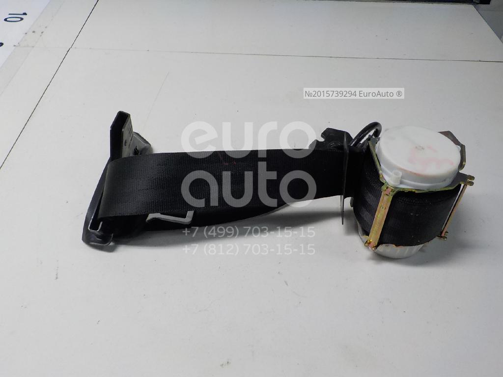 Ремень безопасности для VW Passat [B6] 2005-2010 - Фото №1