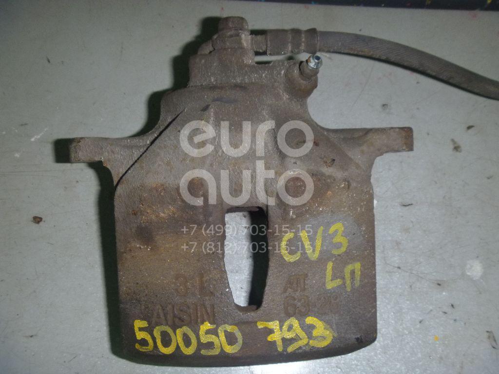 Суппорт передний левый для Toyota,Lexus Camry V30 2001-2006;ES (CV3) 2001-2006 - Фото №1