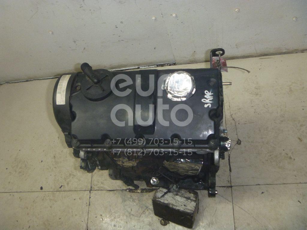 Двигатель для VW,Seat Sharan 2000-2006;Alhambra 1996-2001 - Фото №1