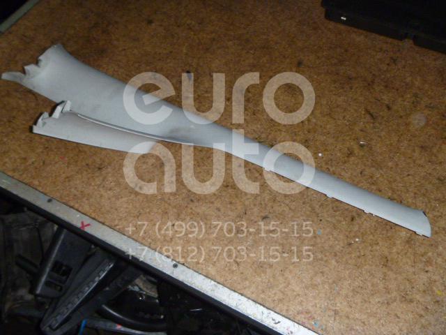 Обшивка стойки для VW Sharan 2000-2006 - Фото №1