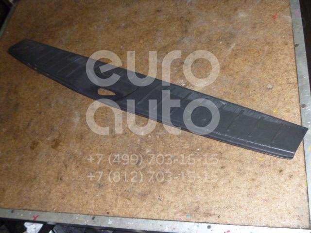 Обшивка багажника для VW,Ford Sharan 2000-2006;Galaxy 1995-2006 - Фото №1