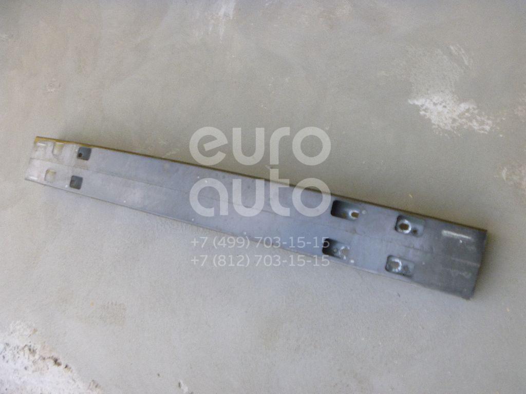 Усилитель переднего бампера для Jaguar S-TYPE 1999-2008 - Фото №1