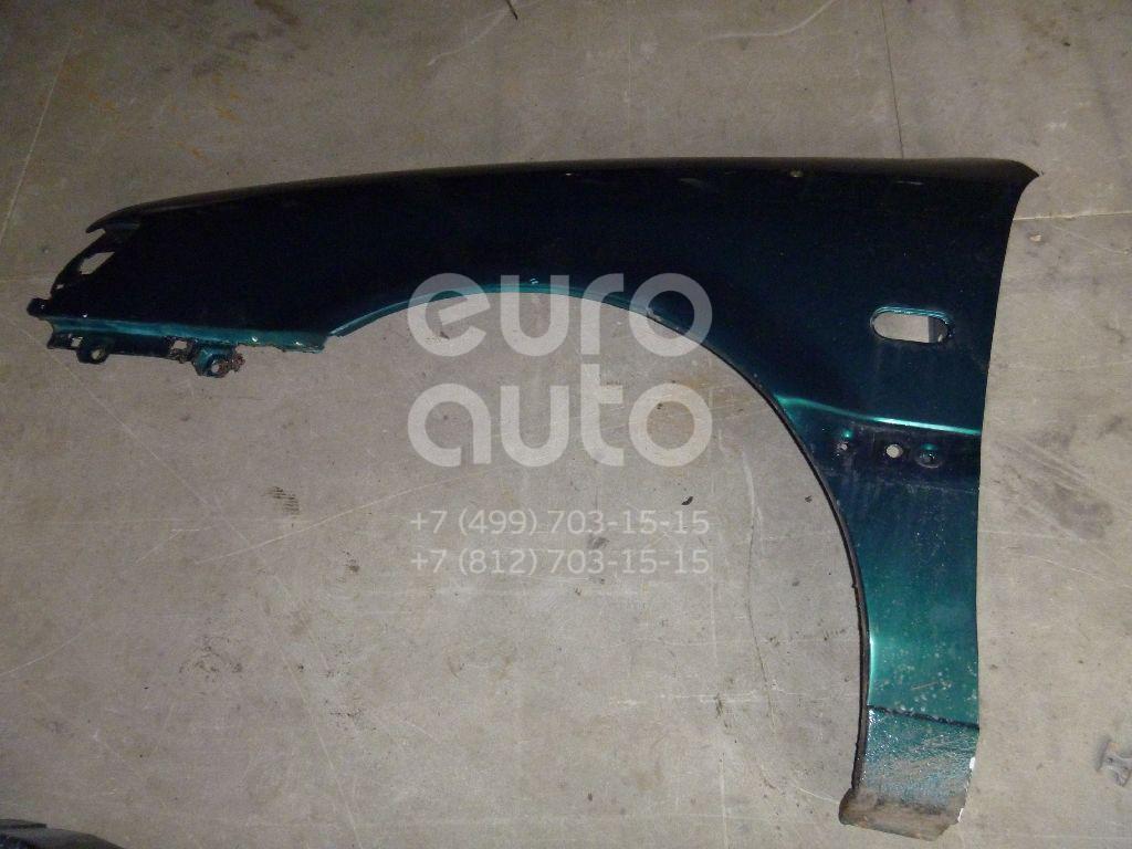 Крыло переднее левое для VW Passat [B4] 1994-1996 - Фото №1