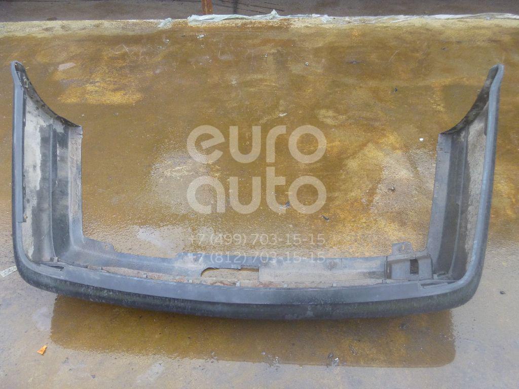 Бампер задний для VW Passat [B4] 1994-1996 - Фото №1