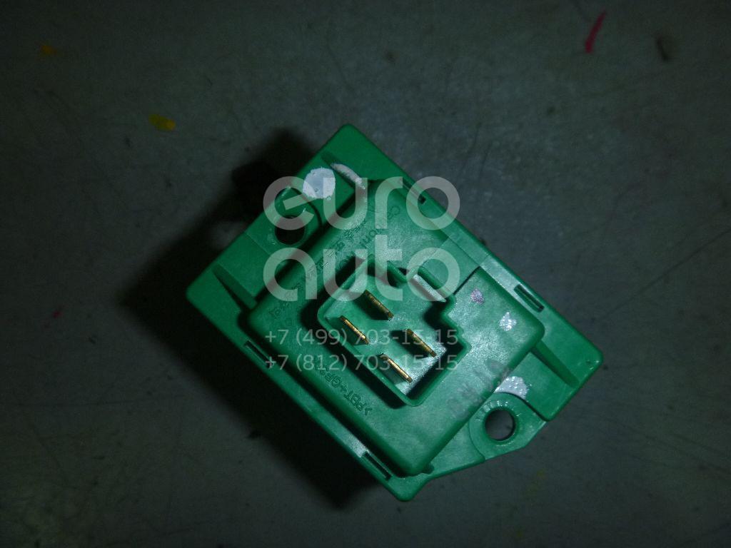 Резистор отопителя для Hyundai,Kia ix35/Tucson 2010-2015;Ceed 2007-2012;Sportage 2010-2015 - Фото №1