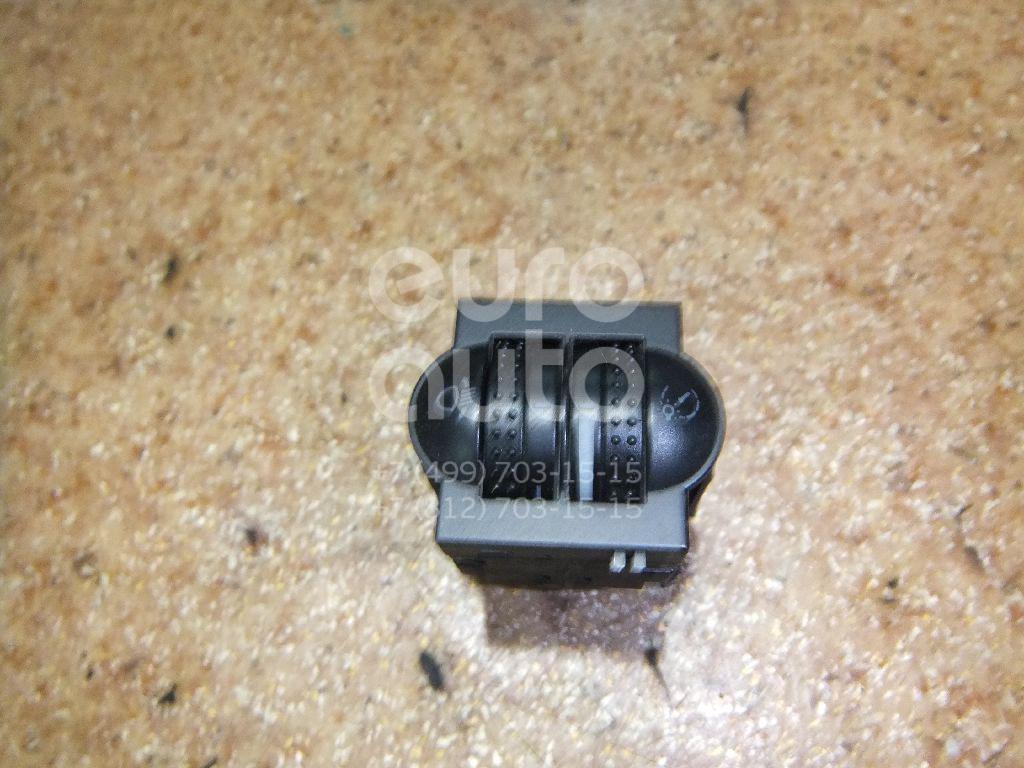 Кнопка корректора фар для VW,Skoda Passat [B5] 1996-2000;Superb 2002-2008 - Фото №1