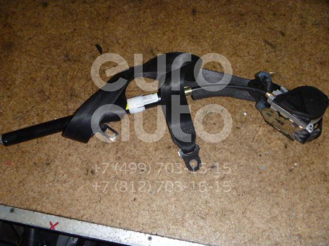 Ремень безопасности с пиропатроном для VW Sharan 2000-2006;Sharan 1995-1999;Alhambra 1996-2001 - Фото №1