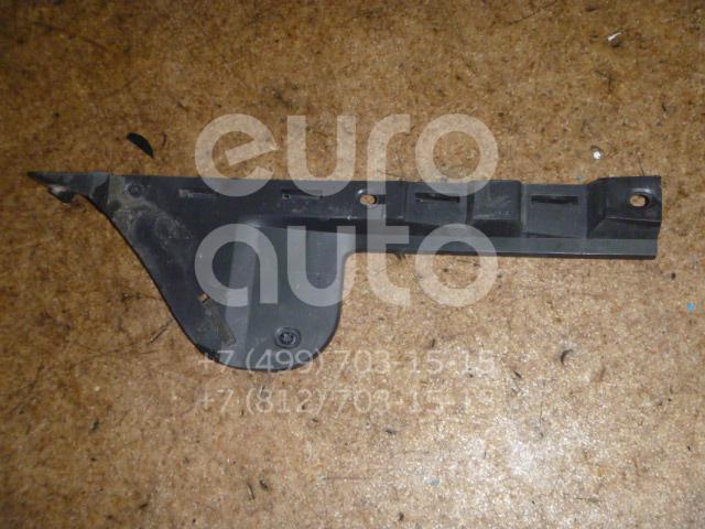 Направляющая заднего бампера правая для VW,Seat Sharan 2000-2006;Alhambra 2000-2010 - Фото №1