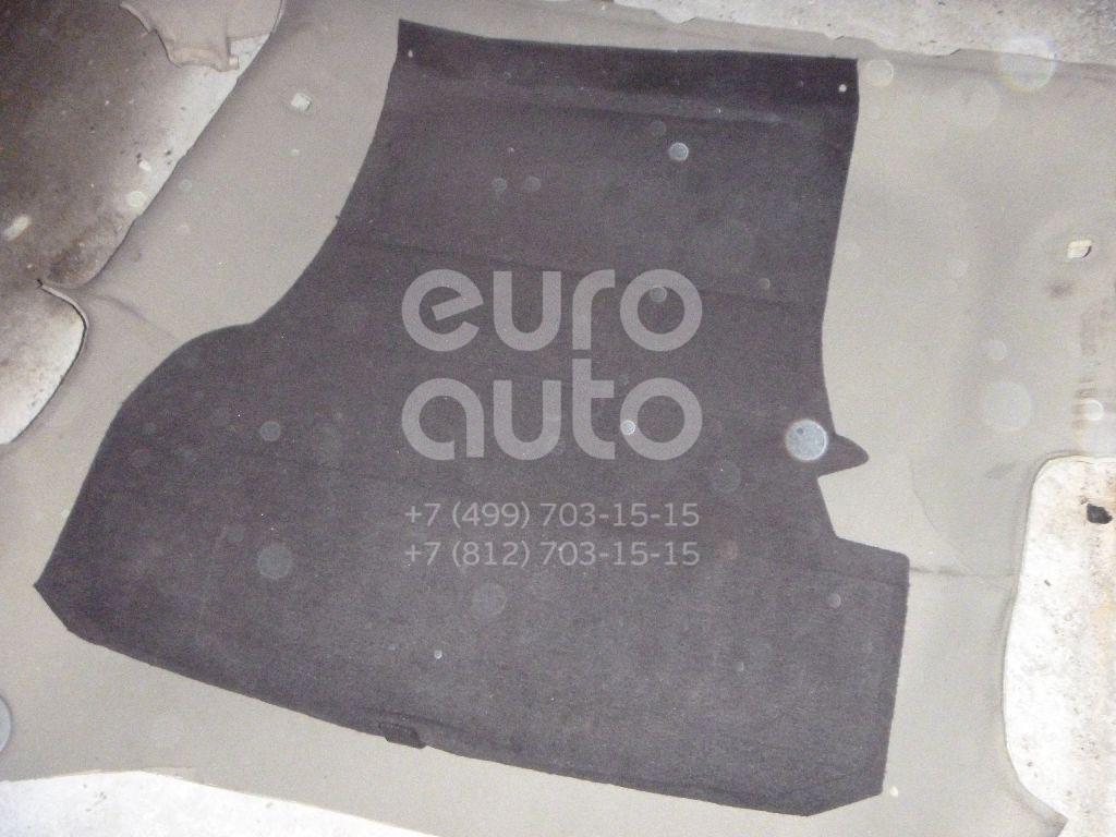 Пол багажника для Jaguar S-TYPE 1999-2008 - Фото №1