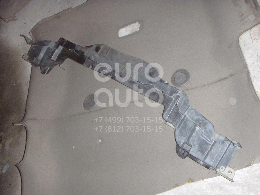 Панель передняя для Jaguar S-TYPE 1999-2008 - Фото №1