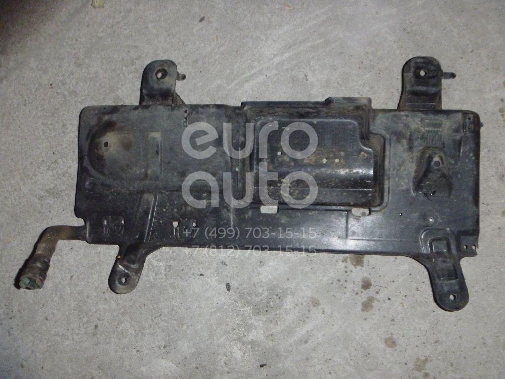 Абсорбер (фильтр угольный) для Jaguar S-TYPE 1999-2008 - Фото №1