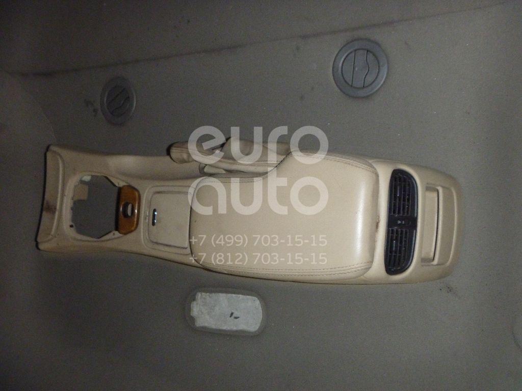 Подлокотник для Jaguar S-TYPE 1999-2008 - Фото №1
