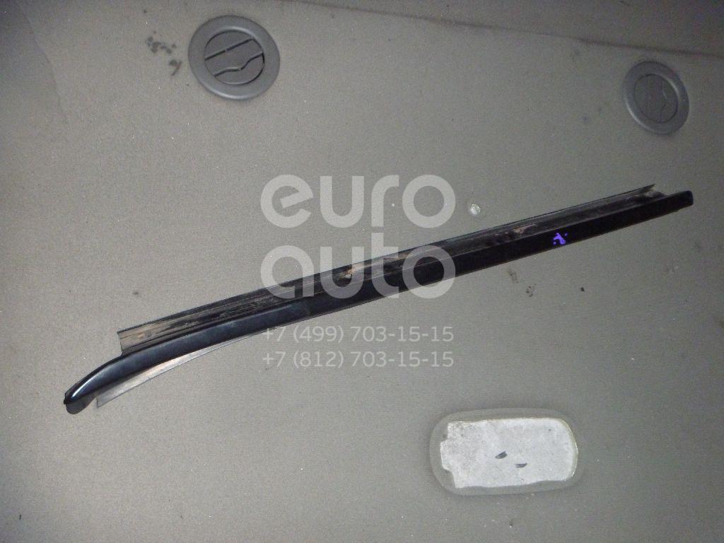 Молдинг лобового стекла для Jaguar S-TYPE 2000-2006 - Фото №1