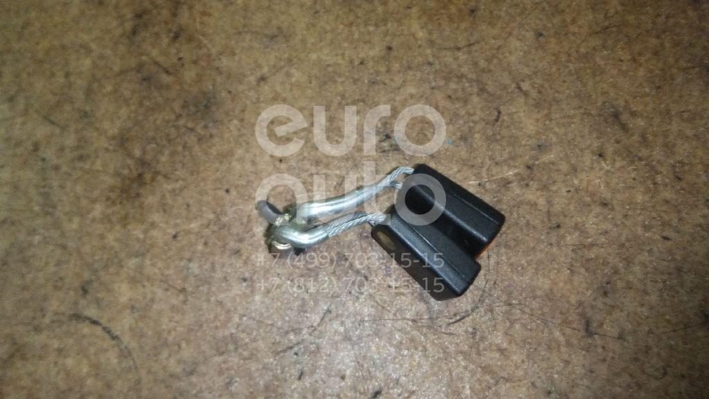 Ответная часть ремня безопасности для VW Passat [B6] 2005-2010 - Фото №1