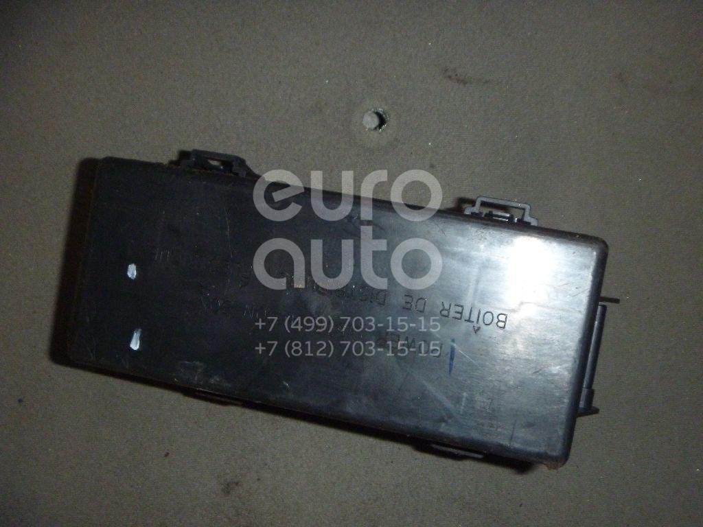 Блок предохранителей для Jaguar S-TYPE 2000-2006 - Фото №1