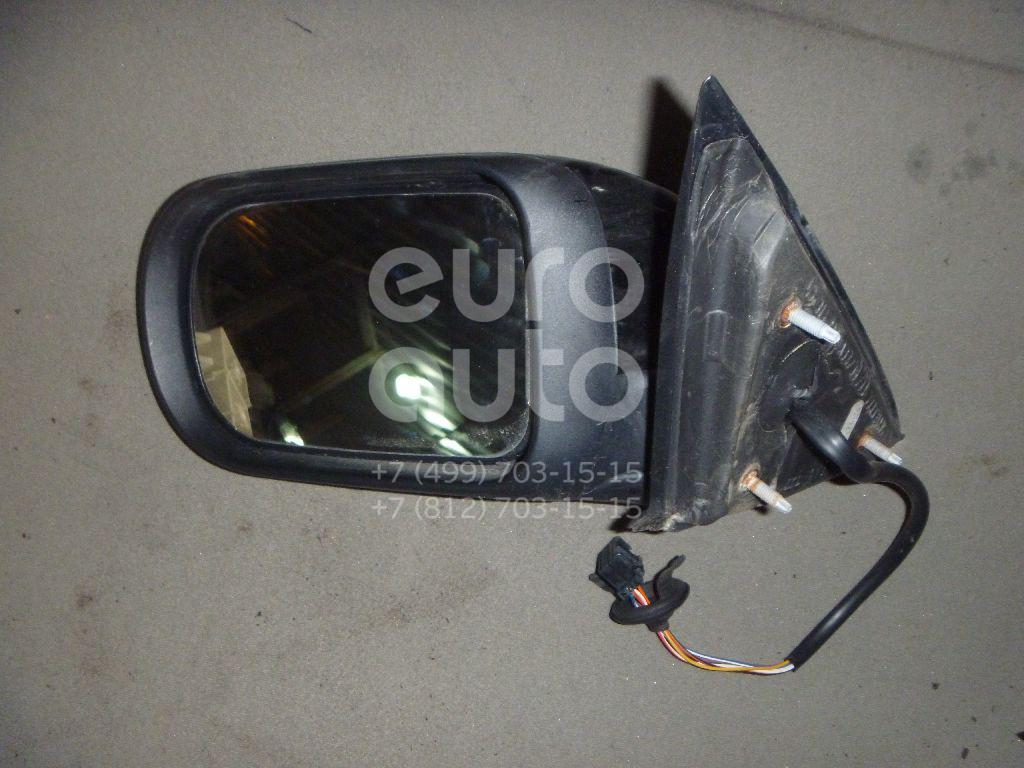 Зеркало левое электрическое для Jaguar S-TYPE 2000-2006 - Фото №1