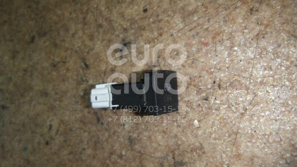 Кнопка антипробуксовочной системы для VW Passat [B6] 2005-2010;Passat CC 2008> - Фото №1