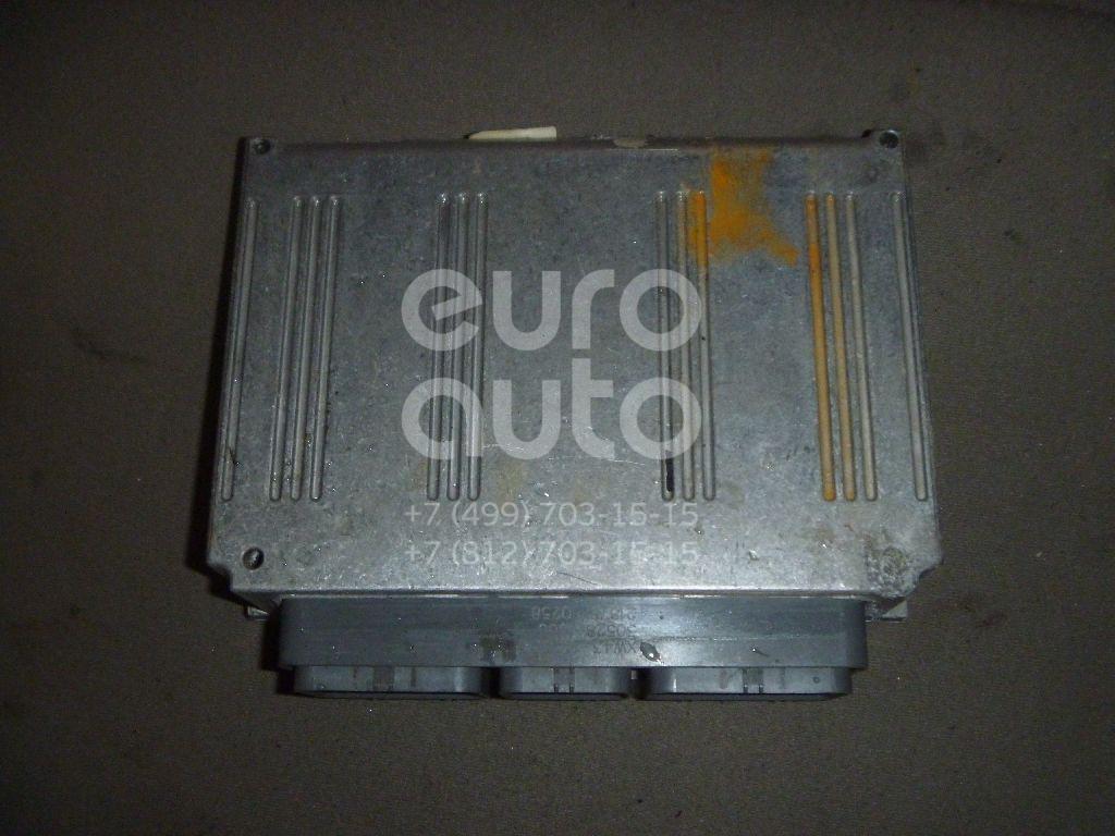 Блок управления двигателем для Jaguar S-TYPE 2000-2006 - Фото №1