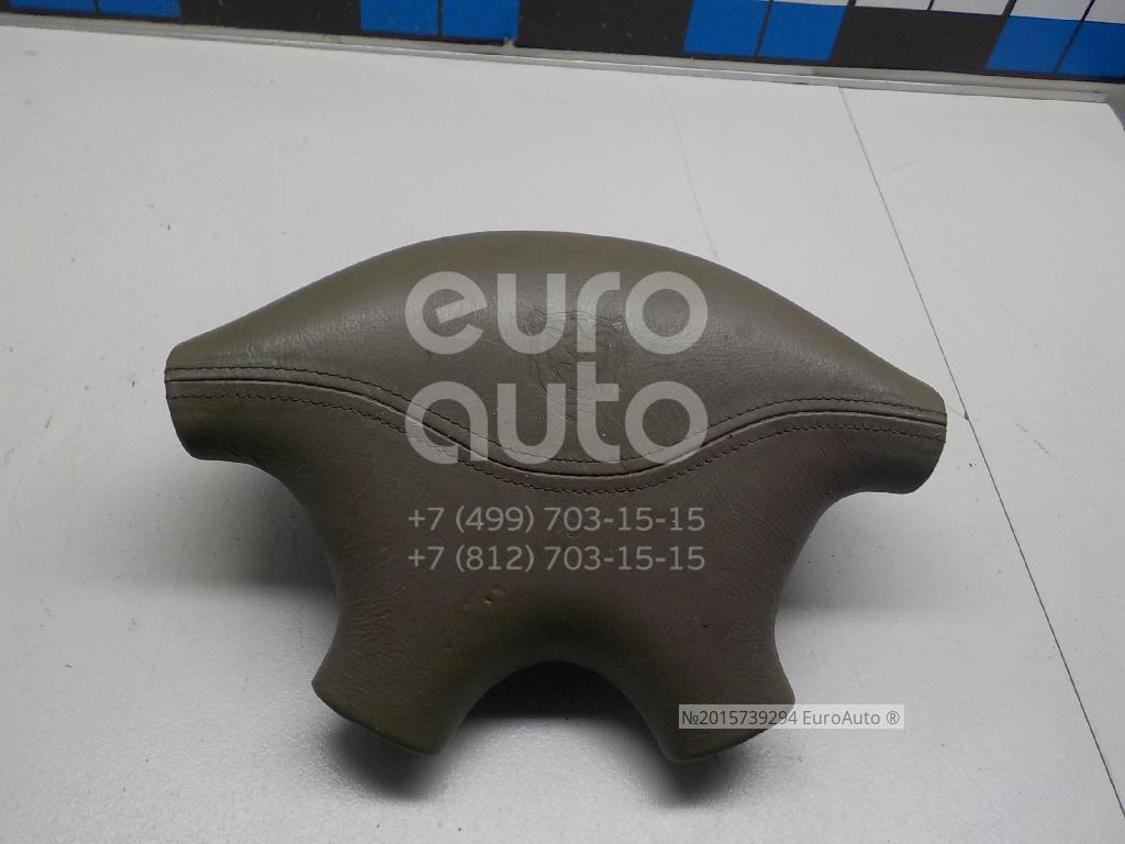 Подушка безопасности в рулевое колесо для Jaguar S-TYPE 2000-2006 - Фото №1