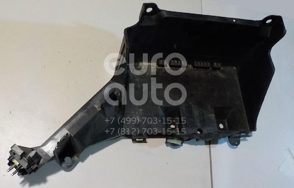 Крепление АКБ (корпус/подставка) для Jaguar S-TYPE 2000-2006 - Фото №1
