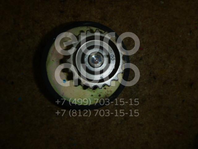 Насос водяной (помпа) для Daewoo,Chevrolet Nexia 1995-2016;Lanos 1997-2009;Lanos 2004> - Фото №1