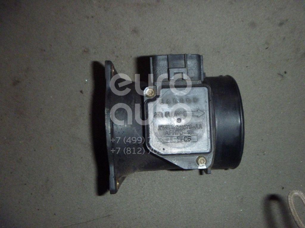 Расходомер воздуха (массметр) для Jaguar S-TYPE 2000-2006 - Фото №1