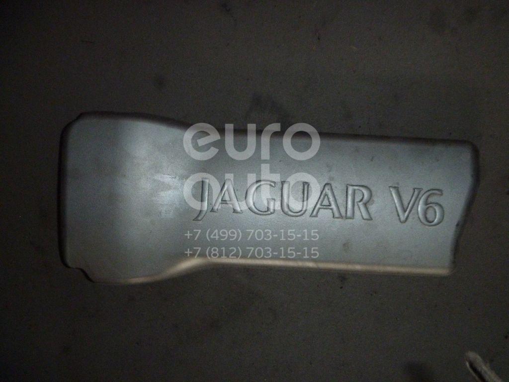 Накладка декоративная для Jaguar S-TYPE 2000-2006 - Фото №1