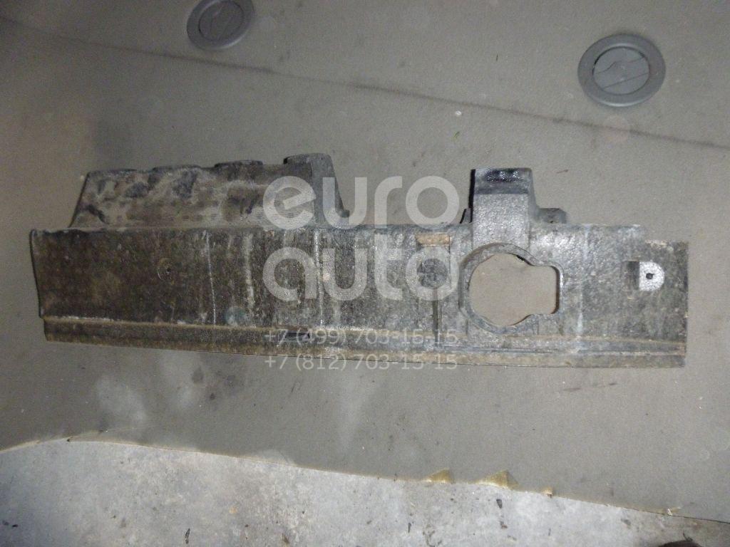 Наполнитель заднего бампера для Jaguar S-TYPE 2000-2006 - Фото №1