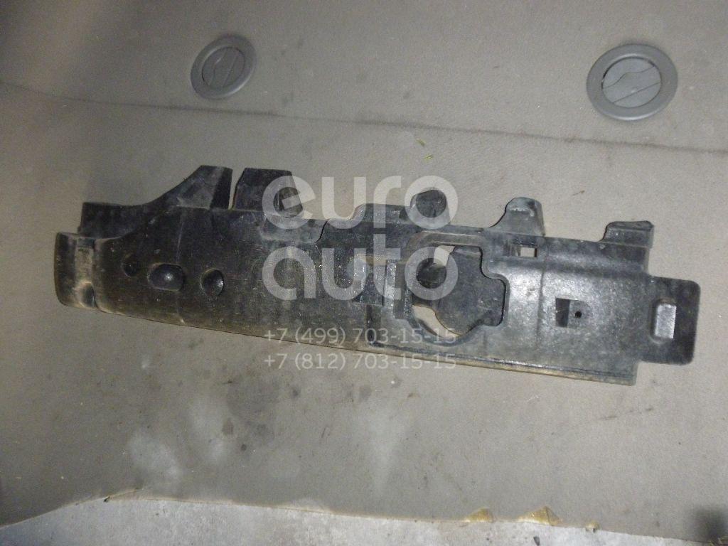 Наполнитель переднего бампера для Jaguar S-TYPE 2000-2006 - Фото №1