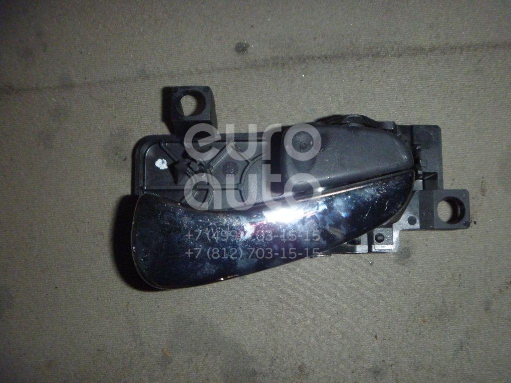 Ручка двери передней внутренняя правая для Jaguar S-TYPE 2000-2006 - Фото №1