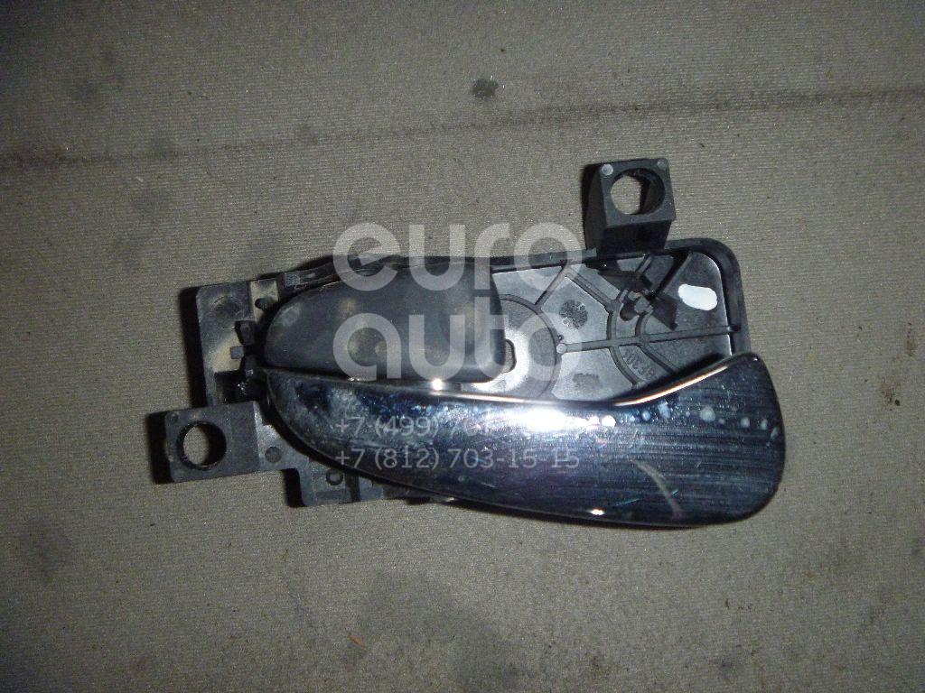 Ручка двери внутренняя левая для Jaguar S-TYPE 2000-2006 - Фото №1