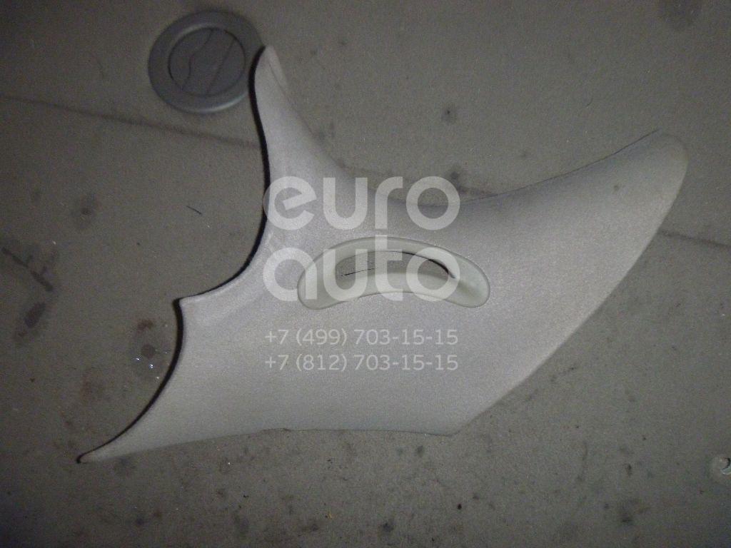 Обшивка стойки для Jaguar S-TYPE 2000-2006 - Фото №1