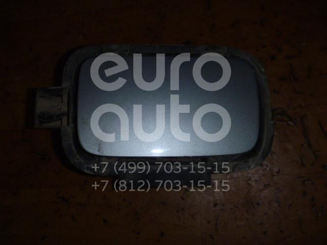 Лючок бензобака для Peugeot 607 2000-2010 - Фото №1