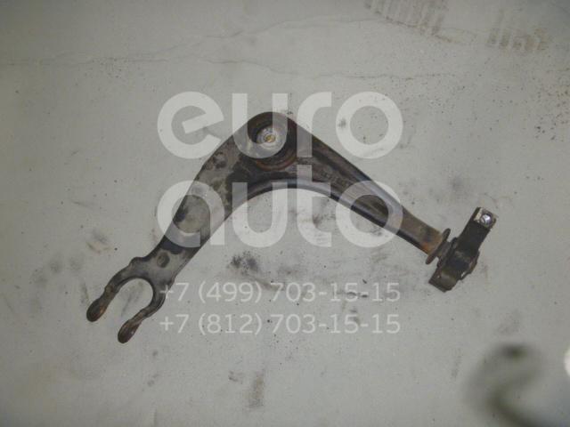 Рычаг передний нижний левый для Citroen 407 2004>;C6 2006> - Фото №1