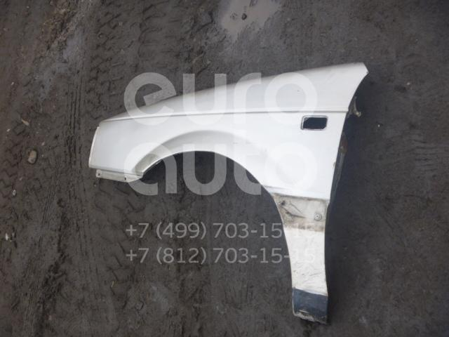Крыло переднее левое для VW Passat [B3] 1988-1993 - Фото №1