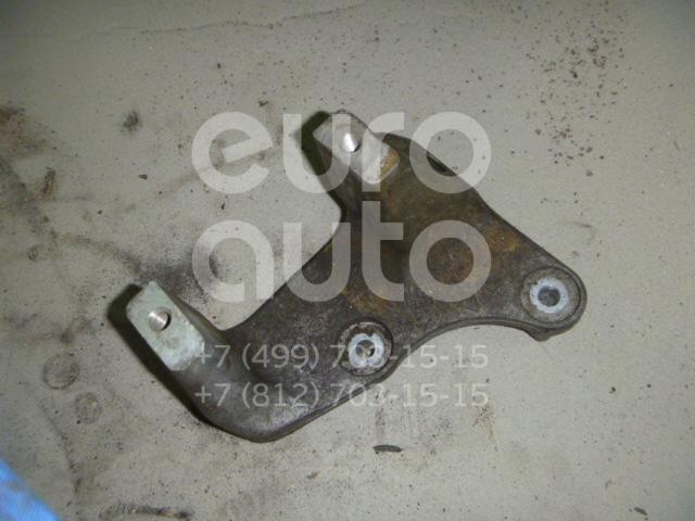Кронштейн КПП левый для Peugeot 407 2004>;C5 2005-2008 - Фото №1
